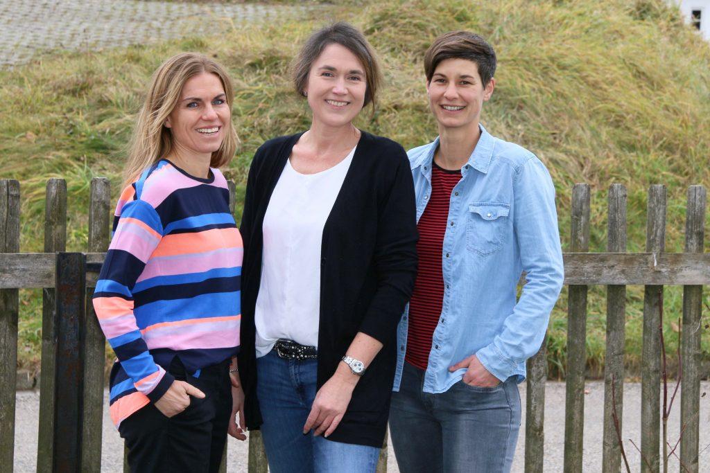 Team Montessori Holzkirchen
